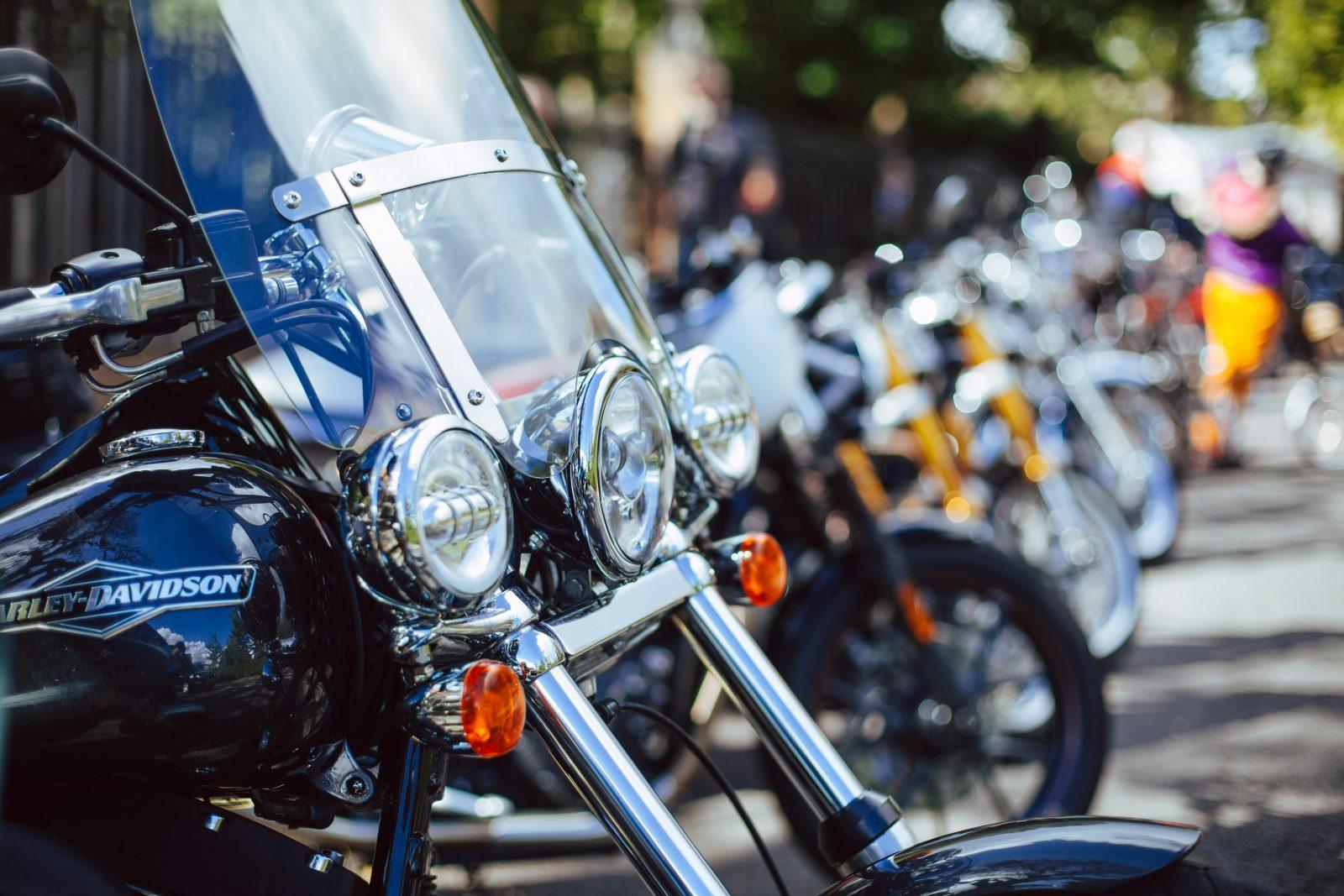 Les motos les plus rapide du monde